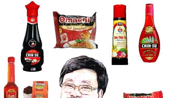 Masan và ông Nguyễn Đăng Quang đang toan tính gì với cả tỷ USD từ đối tác Thái Lan?