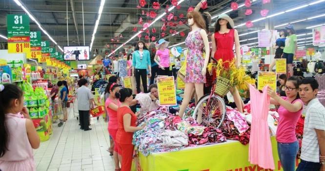 Cuộc đấu giá là cơ hội hiếm có để các công ty bán lẻ châu Á có tiềm lực về tài chính mở rộng tại hai thị trường màu mỡ nhất Đông Nam Á.