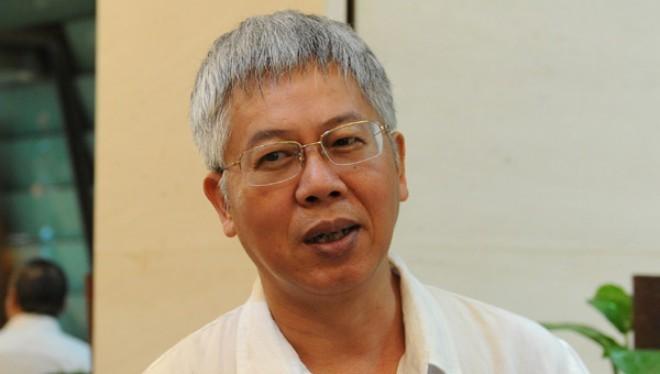 TS. Nguyễn Đức Kiên, Phó Chủ nhiệm Ủy ban Kinh tế Quốc hội.