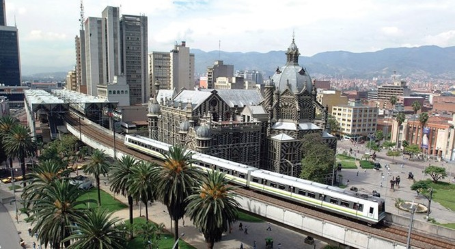 Medellín (Colombia)