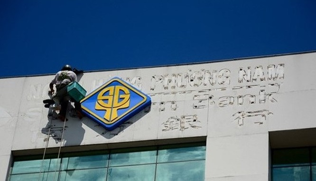 Sacombank công bố báo cáo tài chính đầu tiên sau ngày sáp nhập Southern Bank.