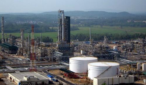 Lọc dầu Dung Quất lần thứ 4 kêu khó với BTC trong chưa tới 1 năm.