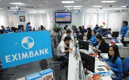 Điều gì đã khiến Eximbank phải sốt sắng đẩy lãi suất huy động đến vậy...