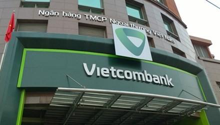 Vietcombank cấp tập mở 6 chi nhánh mới