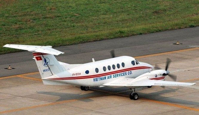 VASCO - Hãng hàng không con của Vietnam Airlines.