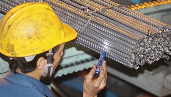 Bộ trưởng Bộ Công thương đã chính thức áp dụng biện pháp tự vệ tạm thời đối với mặt hàng phôi thép và thép dài nhập khẩu vào Việt Nam.
