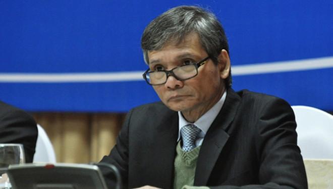 Ông Trương Văn Phước – Phó Chủ tịch Uỷ ban Giám sát tài chính quốc gia.