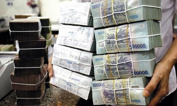 Tỷ trọng nợ công của Việt Nam đang sắp kịch trần mức giới hạn mà Quốc hội cho phép là 65% GDP.