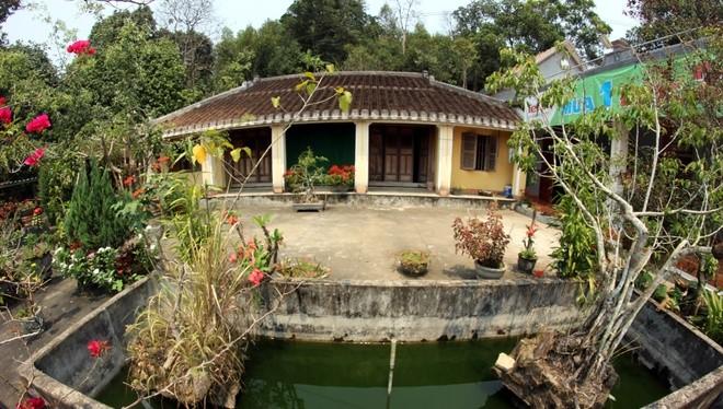 Ngôi nhà cổ Ngô Đình Diệm hai lần hỏi mua không được
