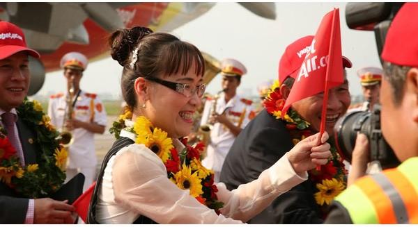 Việt Nam sắp có nữ tỷ phú đô la đầu tiên