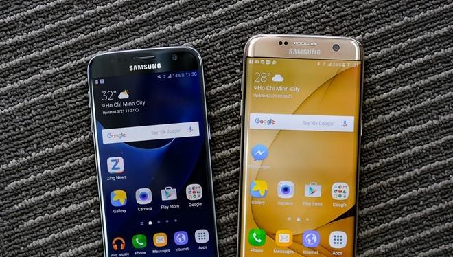 Hai mẫu di động cao cấp bán sớm của Samsung ở Việt Nam được cho là cú hích mua sắm, nhưng chưa đủ để thị trường tăng nhịp trở lại mức cao.