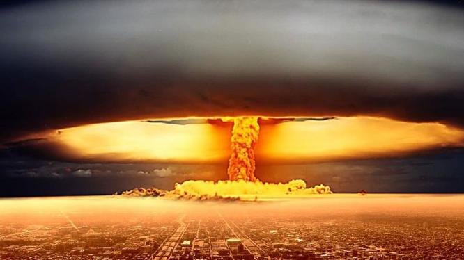 """Video: Tsar Bomba – Vụ nổ bom """"khủng"""" nhất lịch sử loài người"""