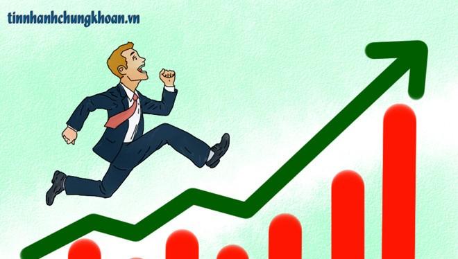 Top 10 cổ phiếu tăng/giảm mạnh nhất tuần qua: Vẫn có mã tăng gần 60%