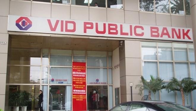 Ngân hàng liên doanh VID Public Bank có trách nhiệm chuyển giao toàn bộ tài sản, quyền, nghĩa vụ và lợi ích hợp pháp của Ngân hàng liên doanh VID Public Bank cho Ngân hàng TNHH MTV Public Việt Nam