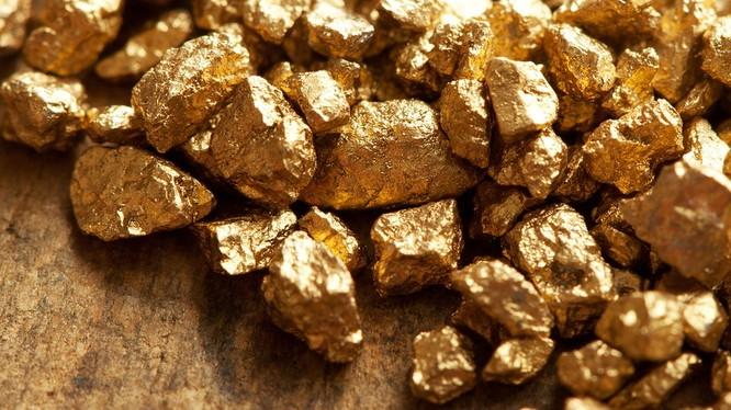 Giá vàng hồi sinh mạnh mẽ