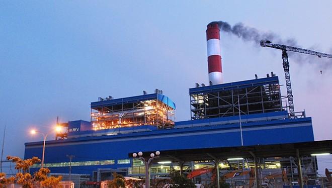 Nổi sóng ngành nhiệt điện
