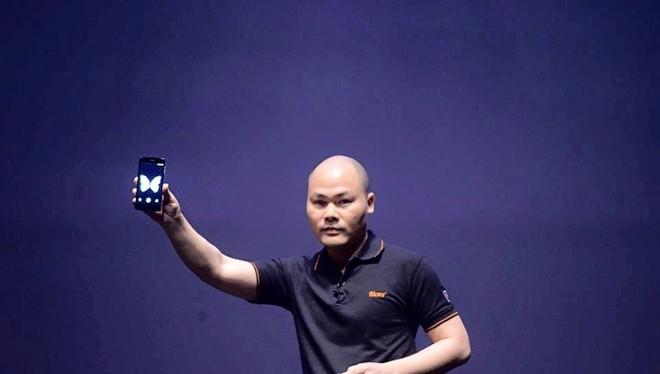 'Bphone và Flappy Bird đưa startup Việt vào sân chơi lớn'