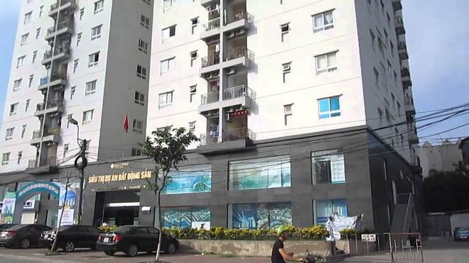 Chủ đầu tư chung cư 137 Nguyễn Ngọc Vũ thừa nhận sai phạm