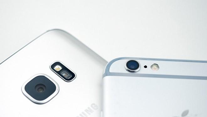 Rất khó để nâng cấp chất lượng phần cứng trên camera smartphone mà vẫn giữ nguyên độ mỏng, nhẹ của các sản phẩm này. Ảnh: iMore.