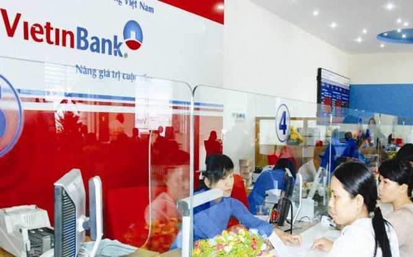 Vietinbank sẽ xem xét sáp nhập thêm ngân hàng khác. Ảnh: TL