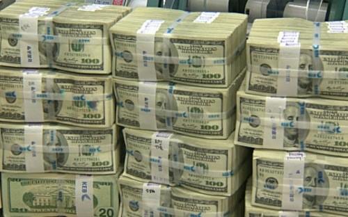 Nghiên cứu mở lại việc cấp tín dụng bằng ngoại tệ cho doanh nghiệp là một trong nhiều yêu cầu với Ngân hàng Nhà nước tại dự thảo nghị quyết về phát triển doanh nghiệp