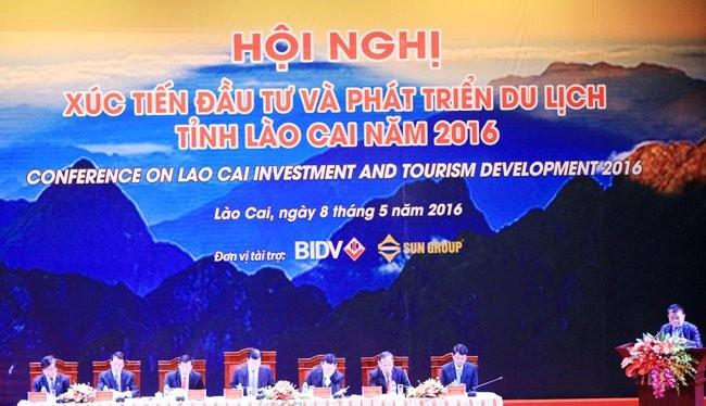 3,4 nghìn tỷ đồng đầu tư cho 5 dự án tại Lào Cai