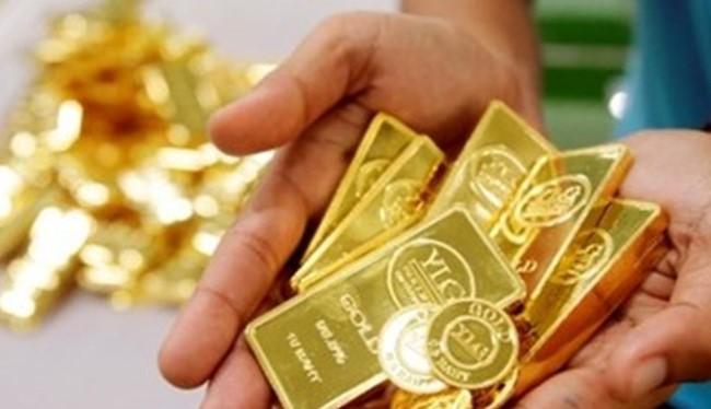 Giá vàng hôm nay (9/5): Mở tuần 34,15 triệu đồng/lượng SJC