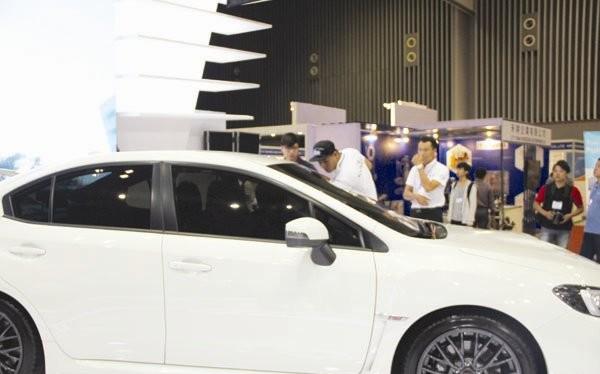 Ô tô là một trong những loại hàng hóa có giá trị cao trong mua sắm tài sản công. Ảnh: Quốc Hùng.