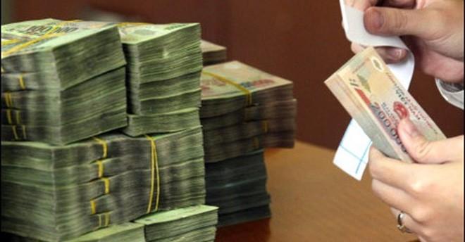 Cựu sếp chi nhánh VietABank chiếm đoạt 5 tỉ đồng để trả nợ