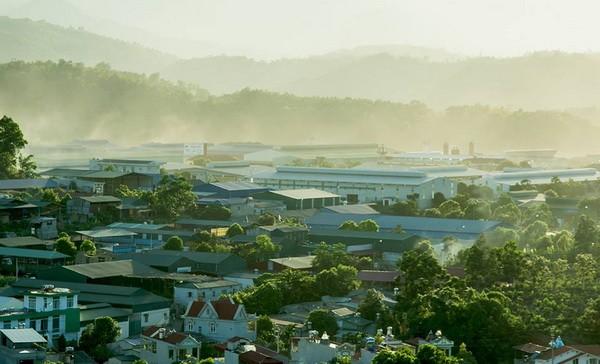 Chuyển cụm công nghiệp Bắc Duyên Hải (Lào Cai) thành KCN