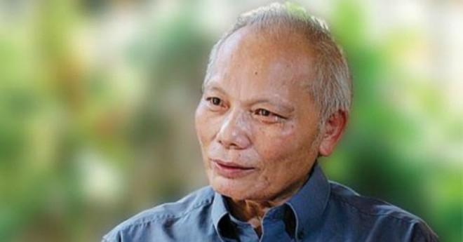 GS. TSKH. Nguyễn Mại.