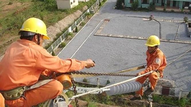 Chính phủ bảo lãnh khoản vay cho đường dây 500 KV Vĩnh Tân - Tân Uyên
