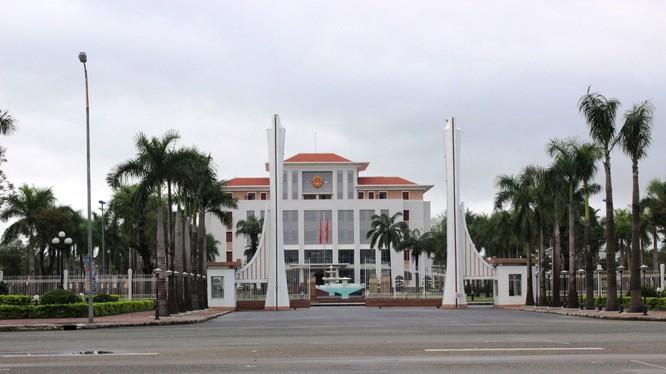 Quảng Nam chuyển 9 đơn vị sự nghiệp công lập thành Cty cổ phần