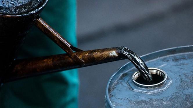 Giá dầu tăng liên tục kể từ giữa tháng Hai. Nguồn: Nasdaq
