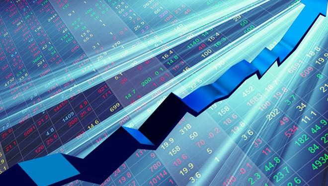 Top 10 cổ phiếu tăng/giảm mạnh nhất tuần qua (23 - 27/5): Biên độ 60%