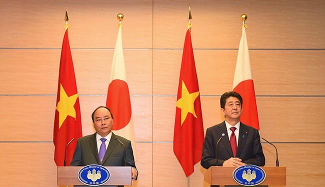 Thủ tướng Nguyễn Xuân Phúc kết thúc tốt đẹp chuyến công du tới Nhật Bản