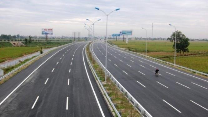 """Chính phủ """"giục"""" Thái Bình về tuyến đường nối Thái Bình, Hà Nam với cao tốc Cầu Giẽ-Ninh Bình"""