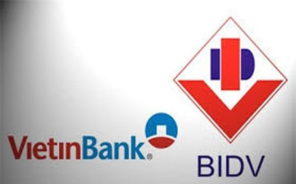 Vietinbank, BIDV nghe theo ai?