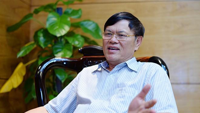 Ông Phạm Quang Dũng, Chủ tịch Hội đồng quản trị Công ty Cổ phần Tasco.