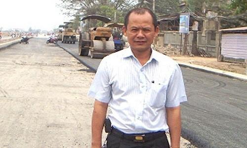 Đối tượng Nguyễn Ngọc Minh (tức Minh Sâm)