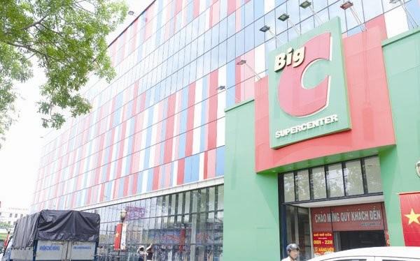 Tập đoàn Casino (Pháp) với 33 điểm bán Big C nhưng có nhiều pháp nhân khác nhau. Ảnh: QUỐC HÙNG