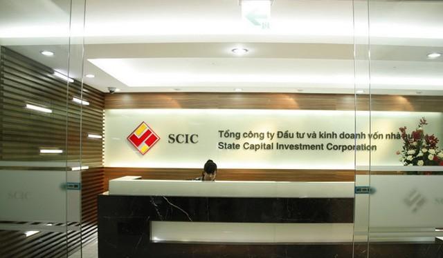 """SCIC khẳng định việc chi trả tiền lương, thưởng là """"đúng quy định của pháp luật và phù hợp kết quả hoạt động kinh doanh""""."""