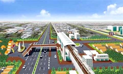 Chính phủ đồng ý mở cơ chế tài chính cho TPHCM trong dự án tuyến Metro số 2