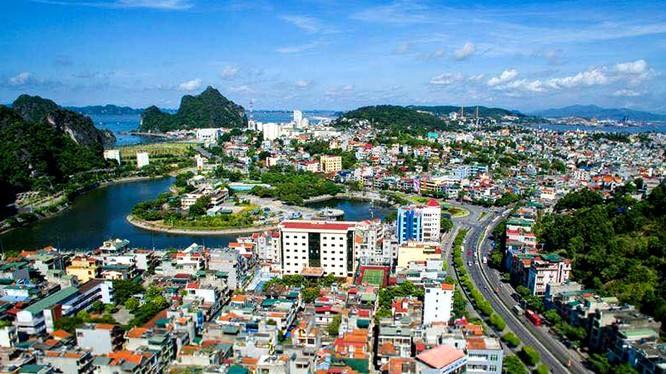 Quảng Ninh là đơn vị hành chính tỉnh loại I.