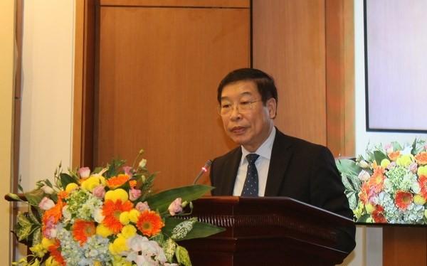 Ông Lê Minh Thông, Phó tổng thư ký Quốc hội.
