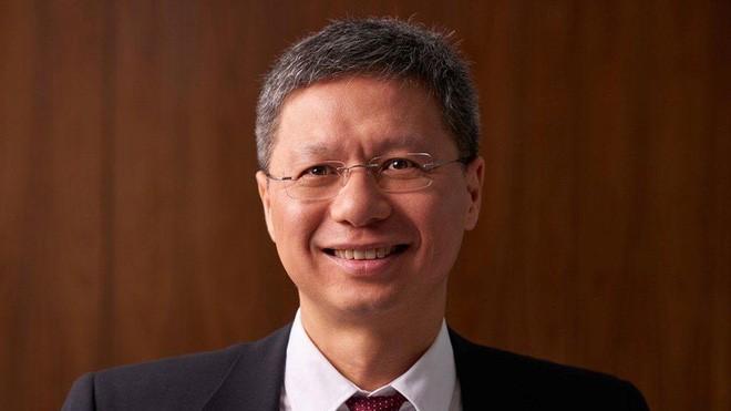 Tân CEO Techcombank, Nguyễn Lê Quốc Anh.