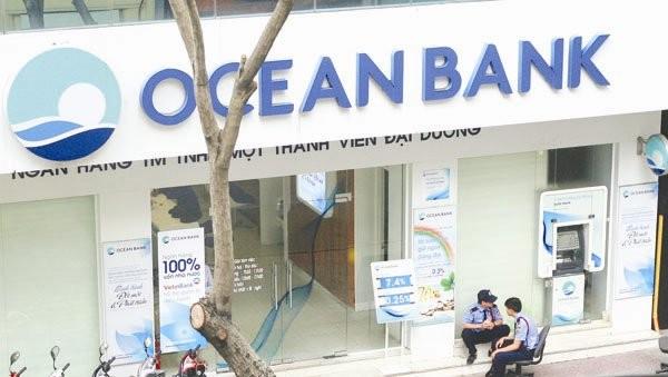 OceanBank là bài học cho sự tham gia của doanh nghiệp nhà nước vào điều hành, kinh doanh tiền tệ ở ngân hàng. Ảnh: TUỆ DOANH