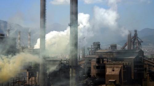 Vi phạm hành chính về bảo vệ môi trường bị phạt đến 2 tỷ đồng.