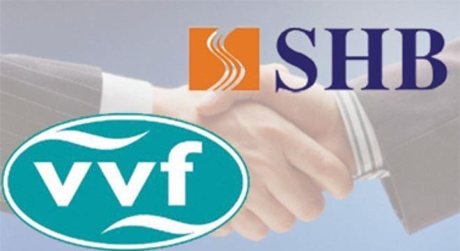 """VVF và SHB chính thức về """"chung nhà"""", sau quyết định chấp thuận từ NHNN."""