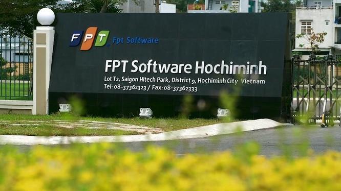Quy mô nhân sự của riêng FPT Software đã cán mốc 10.000 người.